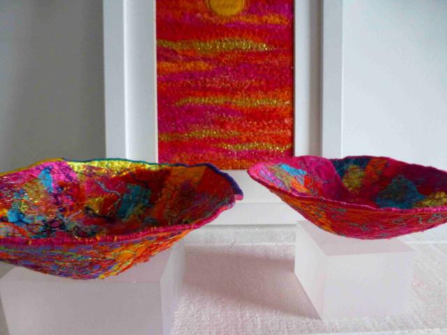 Emma Wigginton - bowls