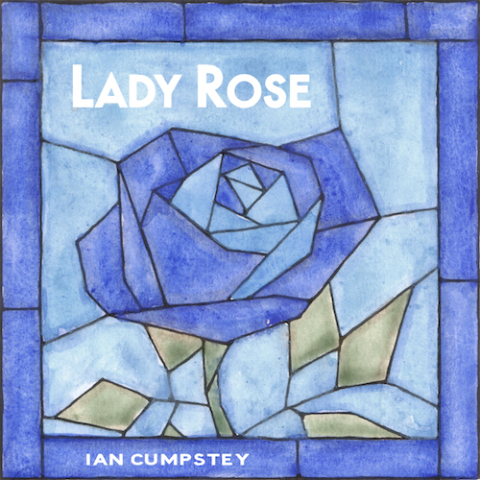 Ian Cumpstey