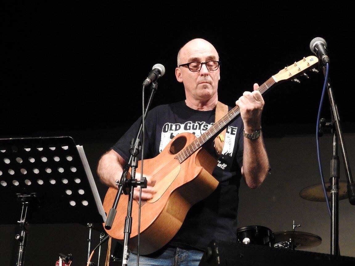 Neil McHardy