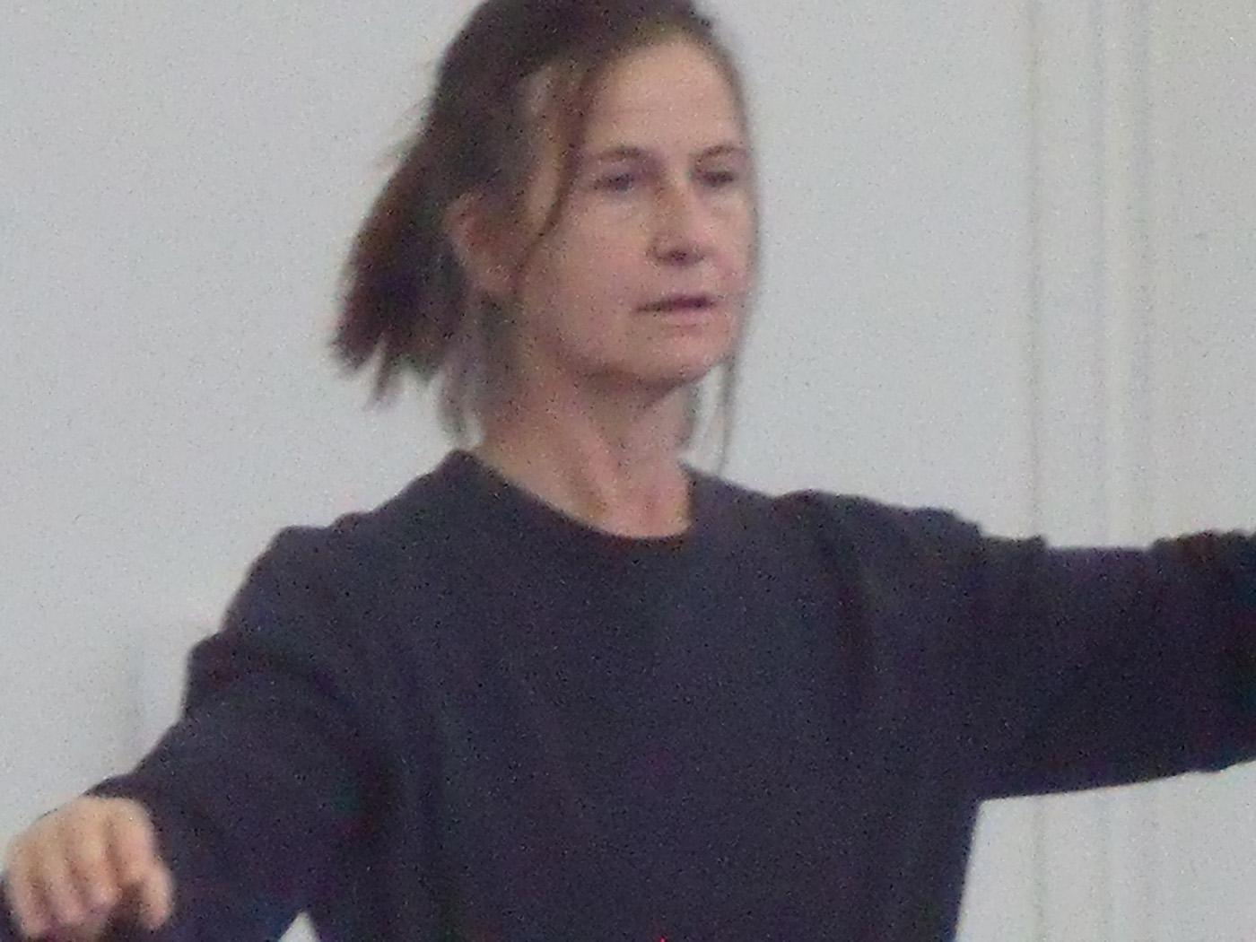 Virginia Taylor