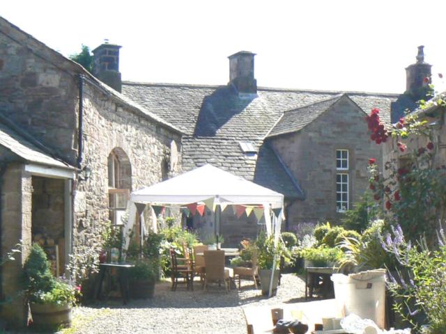 Greystoke Craft Barns