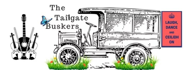 Tailgate Buskers