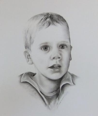 ArtByElise-Hugo-portrait