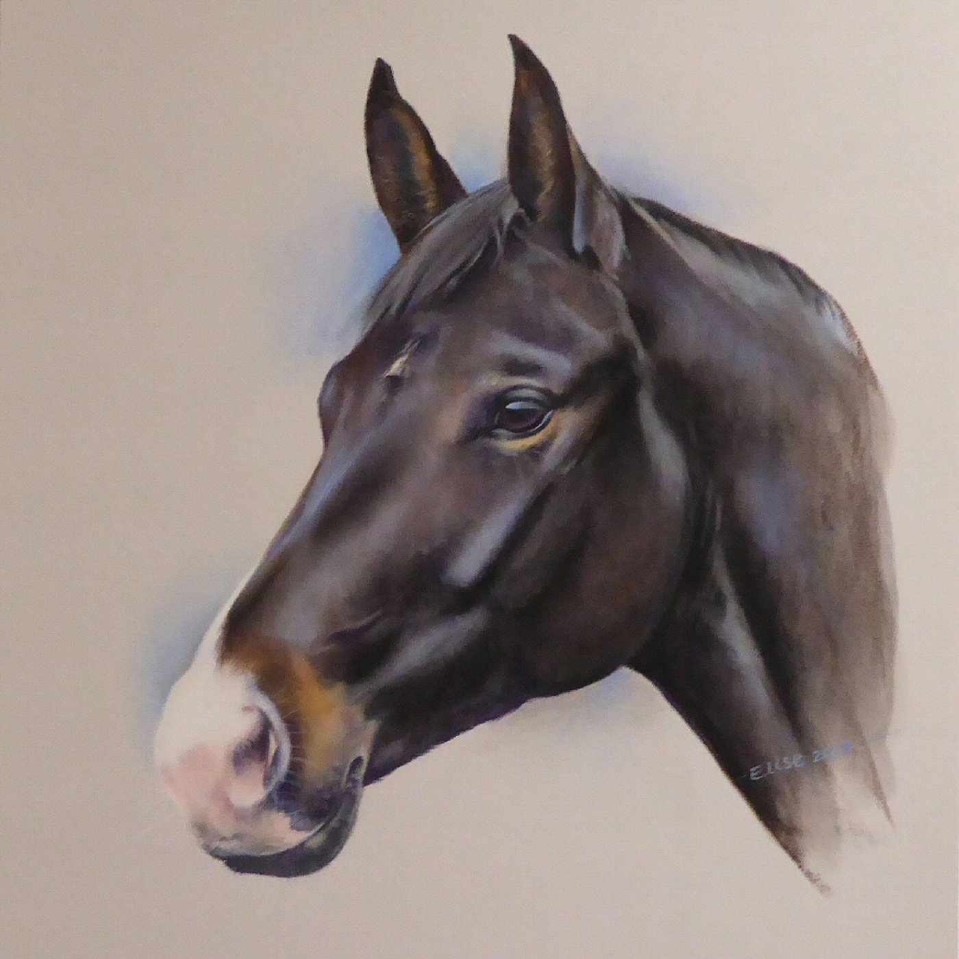 Geronimo - portrait
